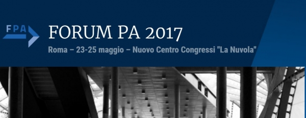 Dati e data driven decision: il percorso a FORUMPA17