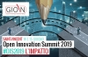 Open Innovation Summit - Saint Vincent 14-15 giugno 2019