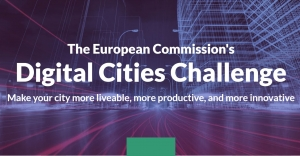 Digital Cities Challenge: 42 digital city europee