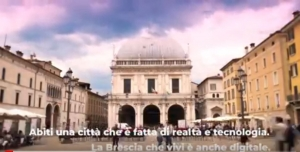 Un video per Brescia Smart City