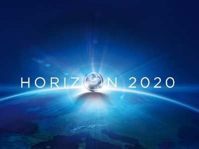 Horizon 2020  - Call for GNSS Application