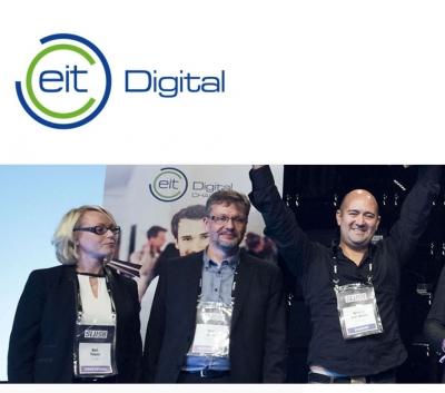 EIT Digital Challenge pensa alla Digital City