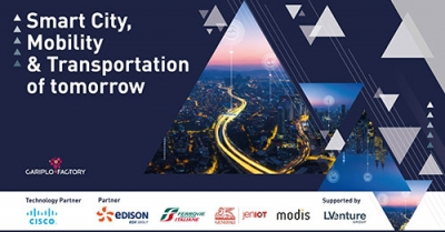 Call for ideas - Smart City: mobility & transportation of tomorrow