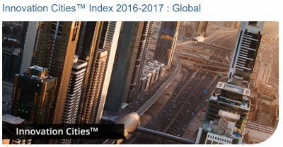 Innovation Cities™ Index 2016-2017