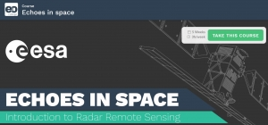 Echoes in space - Introduction to Radar Remote Sensing