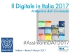 Il Digitale in Italia 2017