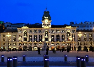 Trieste Digital City