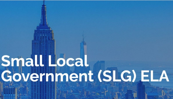 Esri Italia lancia il Programma Small Local Government ELA