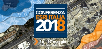 The Science of Where paradigma dell'Italia 5.0 - Roma 16-17 maggio 2018