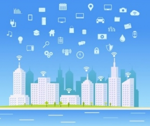 Internet of things per costruire una digital city