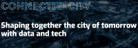 Connected City: Open Data, Intelligenza Artificiale e IoT