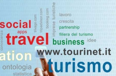 TouriNet - Tourism Information Network