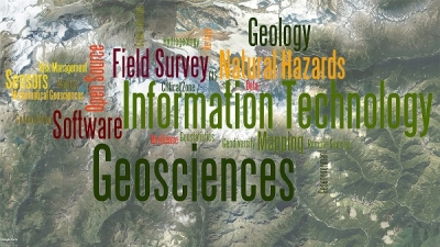 Geosciences and Information Technologies GIT - Melfi 17-19 giugno 2019