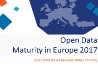 Gli open data crescono in Europa ed in Italia