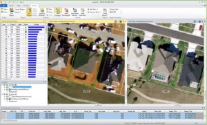 Webinar gratuito: Change Detection con dati Sentinel-2 in ERDAS IMAGINE 2016