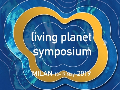 Living Planet Symposium 2019 e Back to the FutureEO