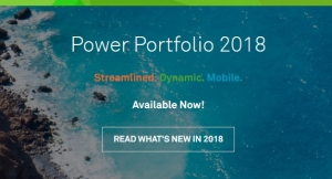 Power Portfolio 2018 di Hexagon Geospatial