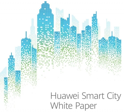 Da Huawei un White Paper sulle Smart City