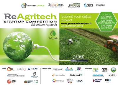 ReAgritech Startup Competition